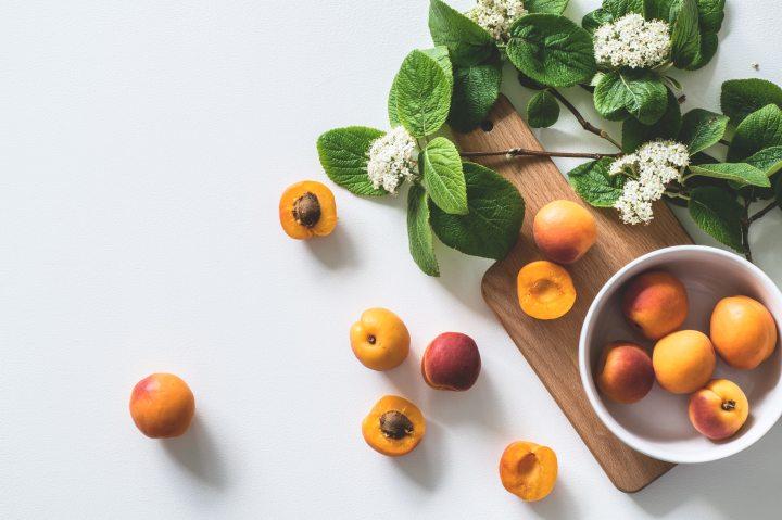 Fruits & légumes desaison